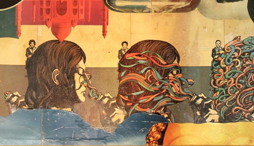 Magnetinės juostos – aukso amžius muzikai