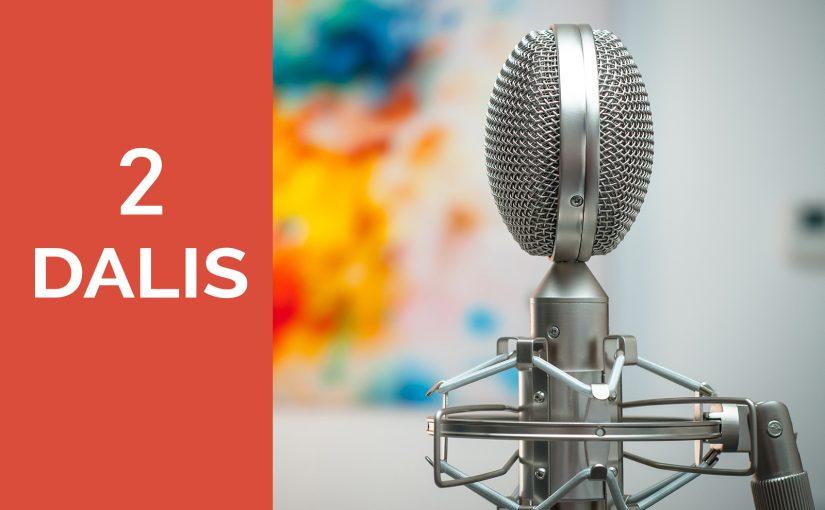 Gidas, kaip įrašyti profesionaliai skambantį vokalą. 2 dalis