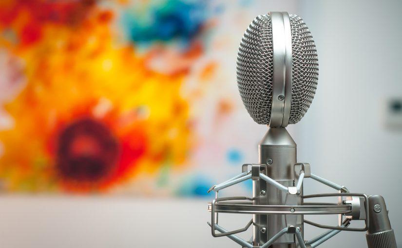 Gidas kaip įrašyti profesionaliai skambantį vokalą. 1 dalis